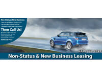 Non-Status Short Term Car Leasing