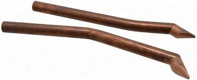 Miller Electric 203mm Tong Length Ff Spot Welder Tong 040208