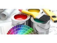 Profesional paintig and decorating