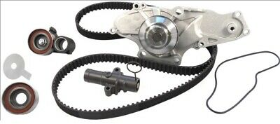 Engine Timing Belt Kit to fit V6 Honda & Acura Cars , Made by Gates TCKWP329