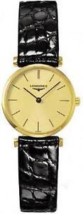 Mint Ladies La Grande Classique de Longines Quartz Watch