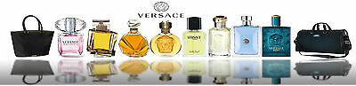 Versace Dreamer Fragrances Gift Set and more Each Sold Separately