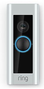 Ring PRO video doorbell-Brand New in Box!!