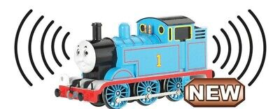 Bachmann-Thomas The Tank Engine - HO