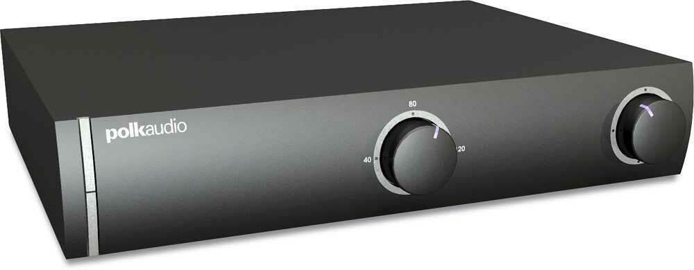 Polk Audio SWA500 Dedicated Digital Power Amp CSW Series Sub