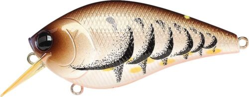 LUCKY CRAFT LC 2.5-346 Chameleon Brown Craw