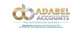 Accounting & bookkeeping services for small and new businesses at competitive prices
