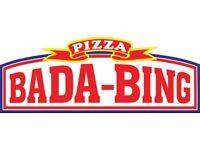 Bada-Bing Pizza Franchise Opportunity