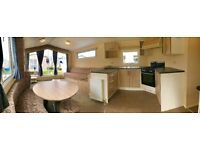JUST REDUCED Static caravan for sale in Great Yarmouth Norfolk not Haven, not Suffolk, not Essex