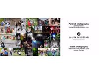 Authentic Event and Portrait Photography, Totnes, Devon