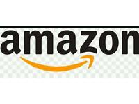 Amazon FBA Prep Centre Fulfillment Centre Services UK