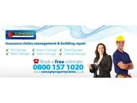 Property Insurance Claims Managment (free service)
