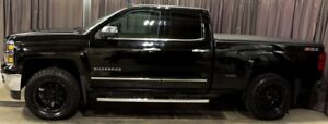 2015 Chevrolet Silverado 1500 LTZ *Level Kit* *Leather* *Tires/R