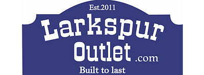 Larkspur Outlet