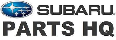 Subaru Parts HQ