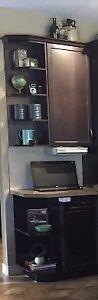Kitchen Craft Maple Templeton Espresso Cabinets & more