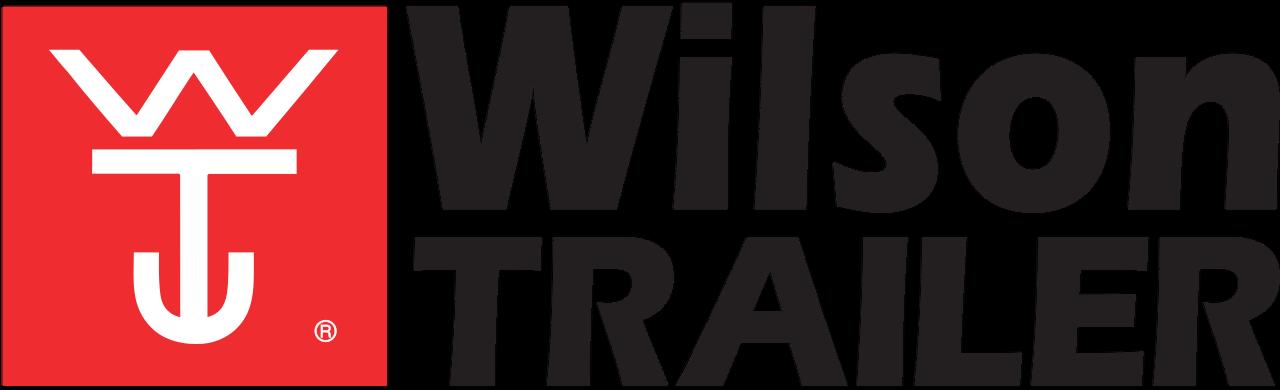1/64 DCP WHITE WILSON PATRIOT TRI-AXLE (DUALS) BELT TRAILER W/ BLK TARP 3