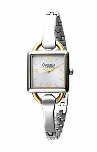 New with Tag, Caravelle by Bulova Women's (45L110) Bangle Watch Peterborough Peterborough Area image 4
