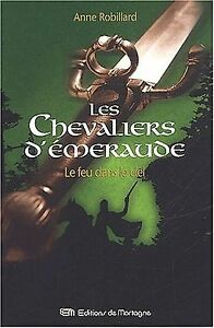 Collection Les chevaliers d'émeraude