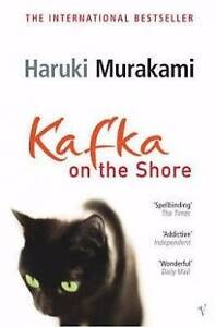 ON HOLD Kafka on the Shore By Haruki Murakami Watson North Canberra Preview