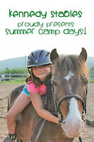 Kennedy Stables Day Camp