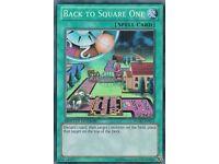 Yu-gi-oh (8 Cards)