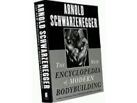 Arnolds Bobybuilding Encyclopedia