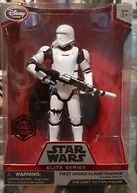 star wars elite series first order flame trooper