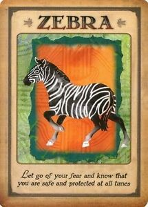 Animal Spirit Guide Oracle Card Reading! Windsor Region Ontario image 1