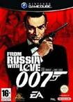 From Russia With Love - James Bond 007 (GameCube)