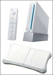 Nintendo Wii   + Wii Fit   Other Games The Gap Brisbane North West Preview