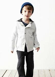 Boys Winter Clothing LS Tee & Hoodie Size 5 Baobab brand BNWT Bridgewater Adelaide Hills Preview