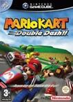 Mario Kart - Double Dash (GameCube) Morgen in huis!