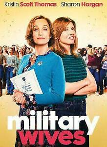 2 tickets to the movie Military Wives at Event Cinema Innaloo on tuesd
