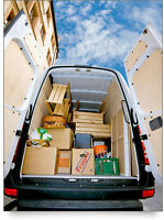 Integrity Van Lines - LAST MINUTE MOVES? LET US MOVE YOU!