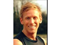 Personal Trainer that visits you! Maidenhead, Slough & Bracknell. Home or Outdoors.