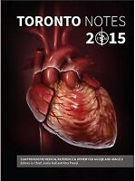 Toronto notes 2015 +Cours Video en francais Udem +usmlestep1/2/3