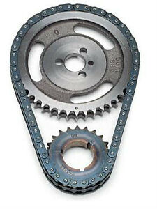 Link Timing Chain Set - EDELBROCK