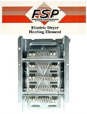 Dryer Heater Element Ebay