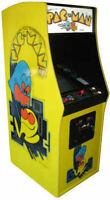*** ARCADE GAMES *** VIDEO GAMES *** LEASE ***