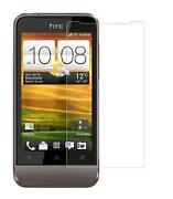 HTC One V Screen Cover