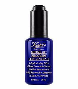 BRAND NEW Kiehl's Midnight Recovery Concentrate 30ml Clayton Monash Area Preview