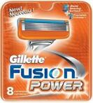 Gillette Fusion Power scheermesjes (8 st.)