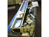 Knitting machine for sale