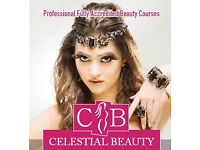 Beauty Therapy Courses Walsall West Midlands