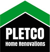 Pletco Home Renovations