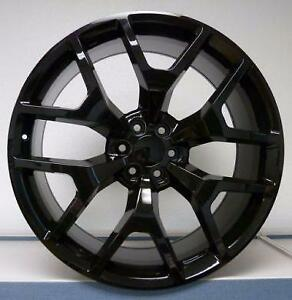"NEW 20"" WINTER Wheel and tire COMBO!! $2175/ Set Chevy GMC GM Tahoe Escalade 1500"