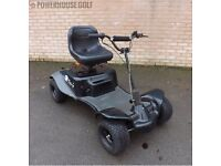 Pre-Owned Petrol Utility Buggy FOR SALE