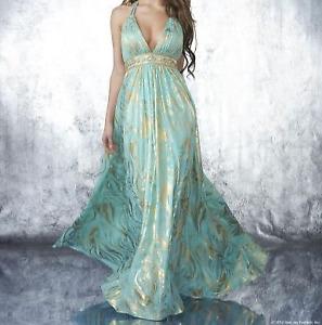 Robe de bal/Prom dress