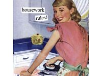 IRONING WORK WANTED in Gainford/Ingleton/Winston areas :)